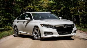 2018 honda accord first drive we review honda u0027s best bread n