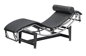 Black Chaise Lounge Email