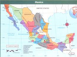aztec map of mexico map of mexico states and major cities a thumbnail fair aztec