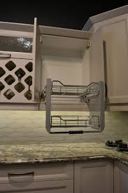 Kitchen Cabinet Pull Down Shelves Cabinet Accessories Hawthorne Kitchens