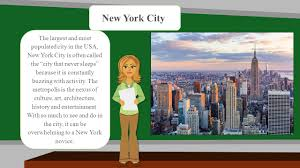 the largest and most populated city in the usa new york city is
