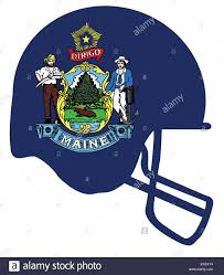 State Of Maine Flag Helmet Red Star Stock Photos U0026 Helmet Red Star Stock Images Alamy