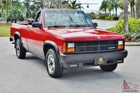Dodge Dakota Trucks 2013 - rare just 72 833 miles 1989 dodge dakota convertible loaded and