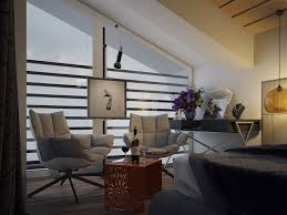 modern penthouses home designs modern staircase 5 penthouses from 5 different parts