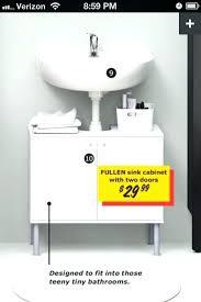 Bathroom Vanities 4 Less Ikea Bathroom Sink Cabinet Reviews Large Size Of Bathroom Bathroom