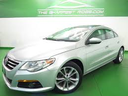 silver volkswagen cc in colorado for sale used cars on