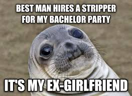 Funny Stripper Memes - bachelor party meme animal party best of the funny meme