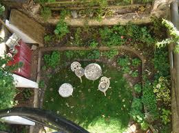 small walled garden design ideas small walled garden courtyard
