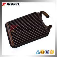 heater core for mitsubishi heater core for mitsubishi suppliers