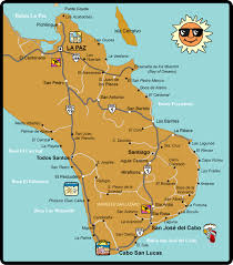 san jose cabo map hotels maps of cabo san lucas area