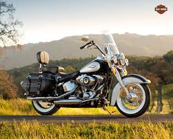 custom harley heritage softail classic google search harley