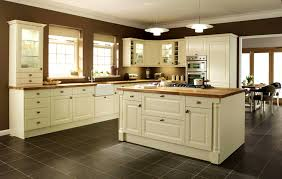 bathroom endearing amazing cream colored kitchen cabinets press