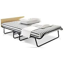Bed Images Jay Be Chatsworth Single Folding Guest Bed With Pocket Sprung