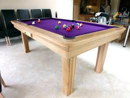 dining room pool table combo pool tables as dining room tables pool tables dining room table