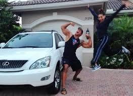 Dwayne Johnson Car Meme - johnson new car
