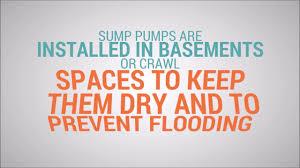Basement Waterproofing Harrisburg Pa Sump Pump Installation And Repair Stamford Ct 888 804 5933 Youtube