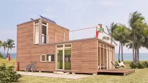 modular homes in luxury modular home by meka thor 960