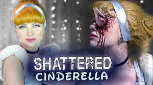halloween gore background shattered cinderella a glam u0026 gore disney princess story youtube