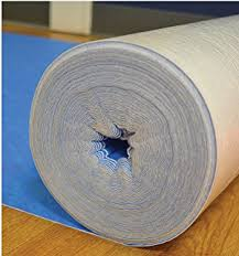 kleenkover surface temporary floor protection 24 x 200