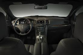 Lincoln Navigator 2015 Interior Report 2017 Lincoln Navigator Goes Aluminum Mkz Refreshed In 2015
