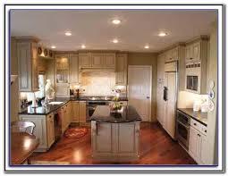 Ready Built Kitchen Cabinets Unique Prefab Kitchen Cabinets Los Angeles Set Home Furniture Pre