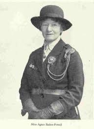 Robert Baden Powell Agnes Baden Powell Alchetron The Free Social Encyclopedia
