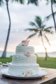 wedding cake inspiration maui wedding cakes hawaii weddings by