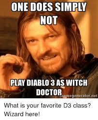 Diablo 3 Memes - 25 best memes about diablo 3 diablo 3 memes
