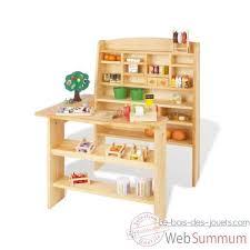 jeux de cuisine pour les grands jeu de la marchande pinolino 222103 dans cuisine epicerie etabli