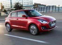 jeep hatchback suzuki swift hatchback review 2017 parkers