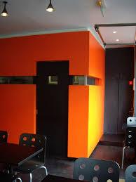 cuisine orange et noir cuisine orange et gris patant cuisine gris clair orange prix with