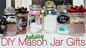 Diy Mason Jar Gifts For Christmas by Mason Jar Gift Ideas Gifs Show More Gifs
