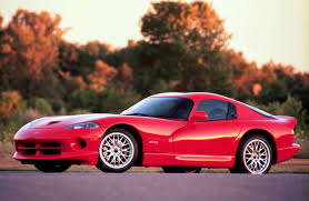 Dodge Viper Limited Edition - dodge viper acr 1999 speeddoctor net