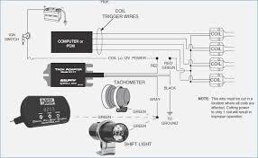 msd programmable digital shift light shift light wiring wiring diagrams