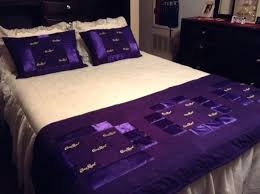 bed scarves and matching pillows crown royal quilt bed scarf and matching pillow shams