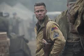 german officer haircut brad pitt fury 2014 movie hairstyle strayhair