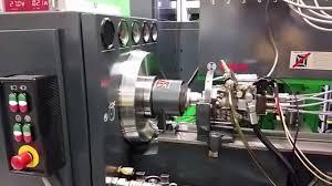 eps 815 test bench engineering diesel group youtube