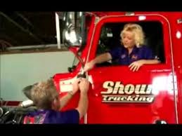 Sho Wiper shaker wiper deicer on performance tv 2013