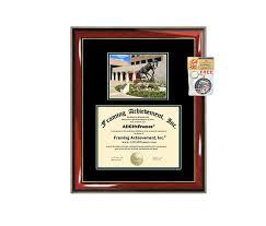 diploma frame size utrgv diploma frame grande valley pan