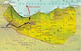 British Somaliland Flag Conquista Italiana Della Somalia Britannica Wikipedia