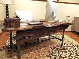 Office Desk Diy Rustic Office Desk Rustic Office Desk Rustic Office Desk Diy