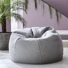 Where Can I Buy Bean Bag Chairs Best 25 Grey Bean Bags Ideas On Pinterest Bean Bags Bean Bag