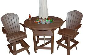 Amish Poly Outdoor Furniture by Amish Poly Furniture Snook U0027s Of Okoboji