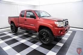 toyota trucks for sale nc cars for sale 2005 toyota tacoma 4x4 access cab in hickory nc