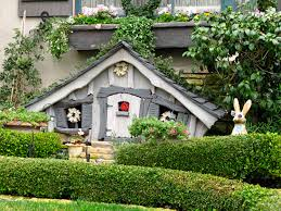 promises kept a hugh comstock fairytale cottage once upon a