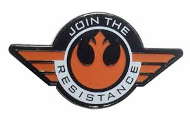 halloween patches amazon com star wars join the resistance rebel alliance enamel