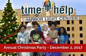 Harbor Light Center A Time To Help Events Mitch Albom Charities