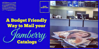 jamberry consultant tip a budget friendly way to mail out your