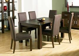modern square dining table modern square dining table for 8 gallery and contemporary homes