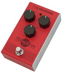 blood blood moon phaser all analog phaser pedal tc electronic